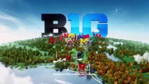 Big Ten Conference via YouTube