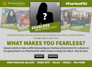 Portland State Fearless
