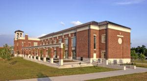 MTSU Honors College (photo, EOA Architects)