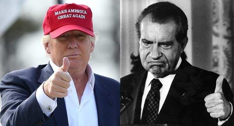 negative effects of the war on drugs proclaimed by president richard nixon